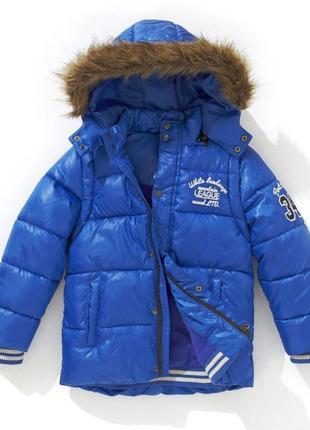 Зимние куртки 2в1 la redoute франция еврозима