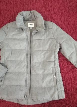 Легкая  теплая  куртка old navy s
