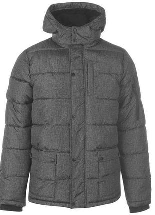 Мужская теплая куртка lee cooper оригинал