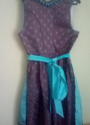Плаття дриндаль
