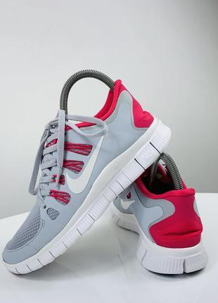 Кросівки кроссовки nike free 5.0