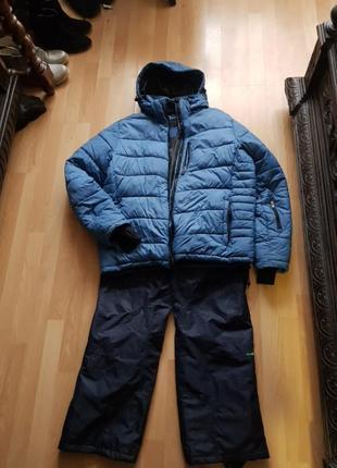 Куртка,лыжные брюки,лыжный костюм.