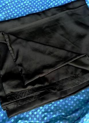 Черный пододеяльник, 140х200