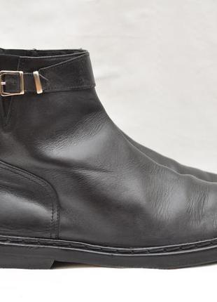 Ботинки осенние , италия 41р.