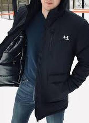 Best price! мужская зимняя куртка на холодную зиму