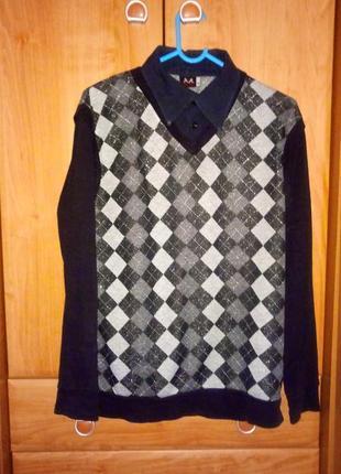 Нарядний реглан,світшот,светр(свитшот,свитер ,реглан)