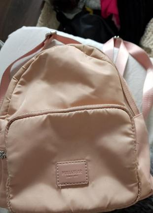 Рюкзак  сумук