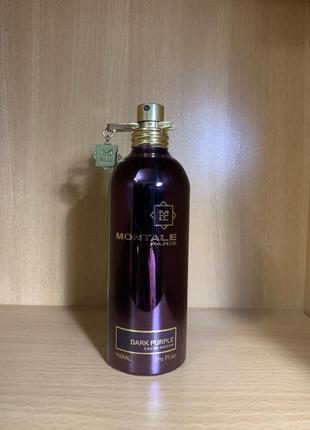Montale dark purple оригинал