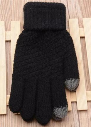 Сенсорные перчатки чувствительные перчатки тёплые перчатки
