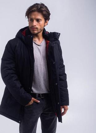 Зимняя мужская куртка c-nex