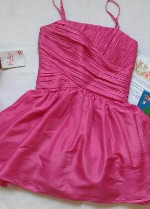 """Нарядное пышное платье """"new look"""" generation 14 лет, 164 см"""