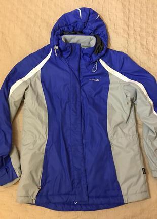 Лыжная / тёплая куртка