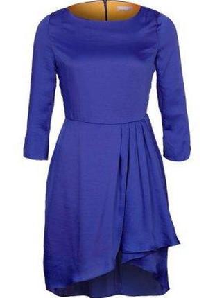 Платье, нарядное, коктейльное, вечернее, женское, размер l