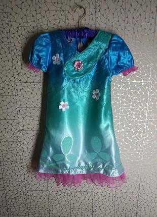 Карнавальное платье. платье для утреника