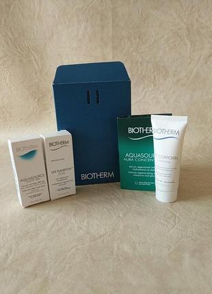 Biotherm набор