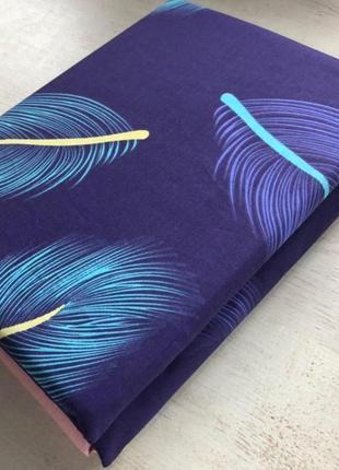 Постельное белье бязь перья все размеры