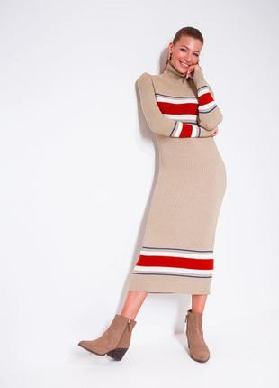 Стильное платье - гольф grand ua
