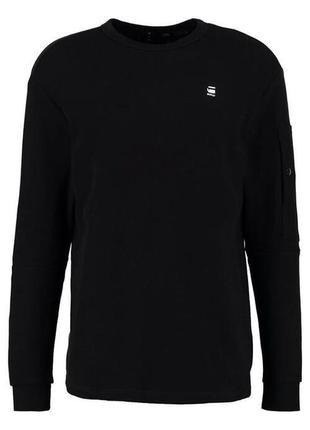 G star пуловер чол.р.xs