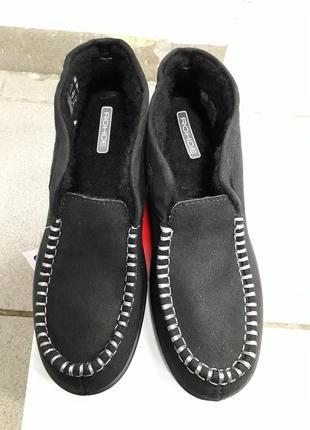 37,38,39,40 rohde новые туфли ботинки бурочки на меху