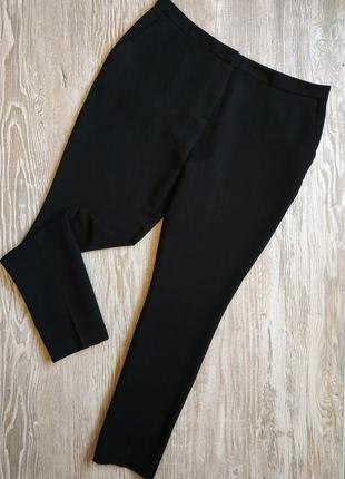 Демисезонные брюки сигареты papaya размер 14