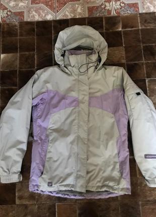 Лыжная термокуртка columbia