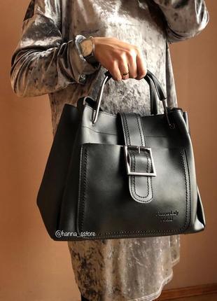 Вмістка сумка (2 сумочки в комплекті)