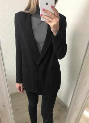 Удлинённый пиджак s