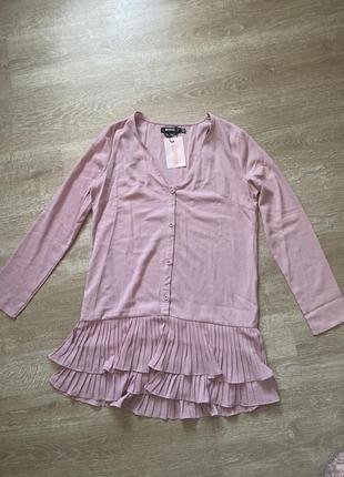 Misguided платье