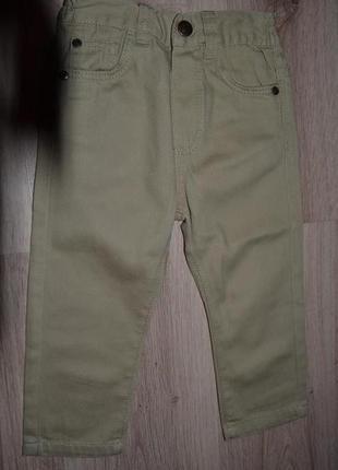 Штаны брюки rebel р92