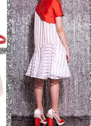 Дизайнерское платье!