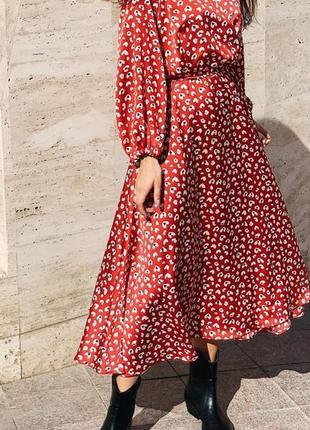 Платье для нежной и женственной!