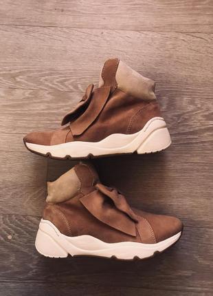 Tamaris ботинки