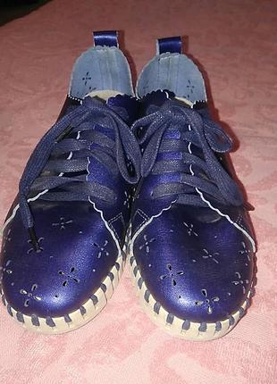 Красивые туфельки для девочек