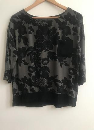 Блуза p.s # 243 1+1=3🎁