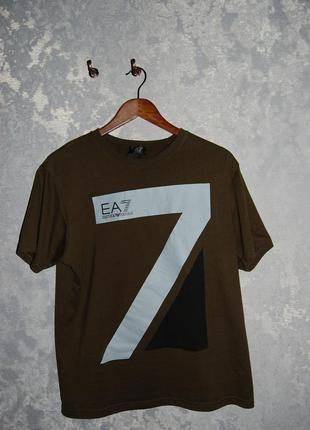 Футболка emporio armani ea7,  на 50-52 р-р. (l)