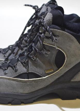 Треккинговые ботинки trevolution hydortex outdoor