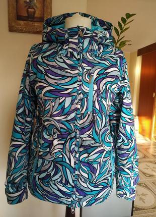 Куртка горнолыжная termit мембрана 10к