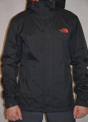 Куртка штормовка north face (s)