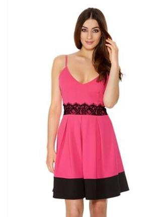 Короткое платье 46-48 размер