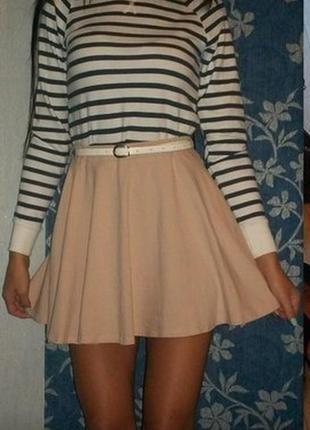 Мини юбка от new look