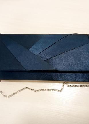 Нова сумка- клатч