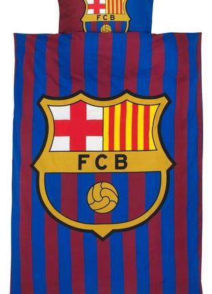 Постельное белье barcelona  1,5  полуторка