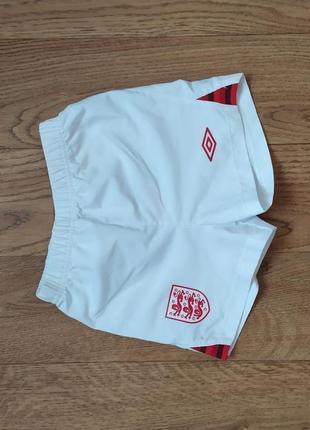 Футбольные шорты для мальчика