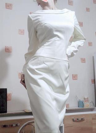Брэндовое платье с колекции  bgl