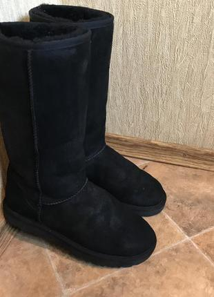 Ботинки ugg угги женские оригинал