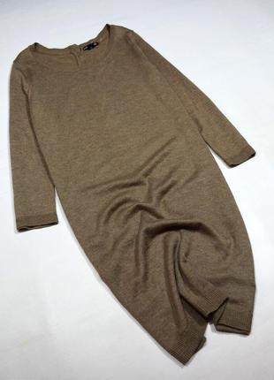 Обнова! базове тепле плаття