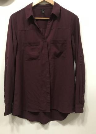 Блуза amisu p.s #227. 1+1=3🎁