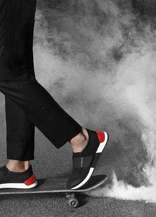 Alberto guardiani sport men классные итальянские кроссовки, бесплатная доставка