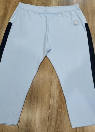 Удобные спортивные штаны.супер - батал!  28 размер