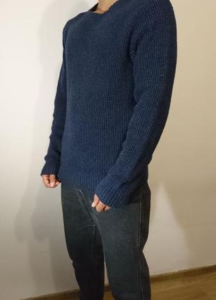Новый свитер m&s